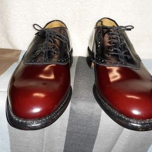 Great Condition Mens Johnston & Murphy Shoes.